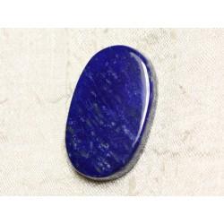 Cabochon Pierre - Lapis Lazuli Ovale 40x25mm N16 - 4558550079817