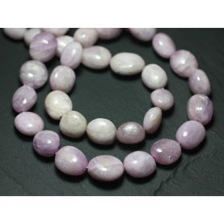1pc - Perles de Pierre - Kunzite Boule 12mm - 4558550019417